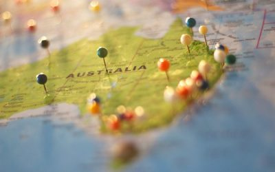Australian Immigration Law Update: Subclass 888 – Business Innovation Visa – Residency requirements