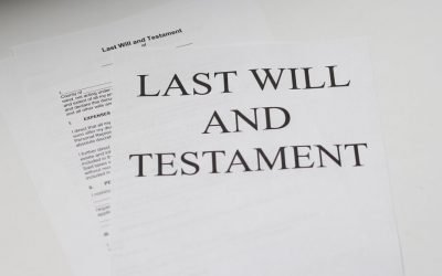 Rights of Former Spouses and Domestic Partners to Deceased Estates