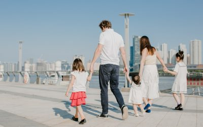 Blended families – what to consider when making a Will