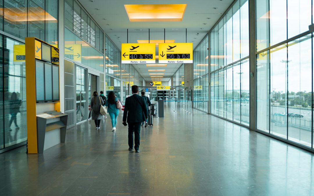 Sponsoring Employers – Travel Exemptions For Individuals With Critical Skills