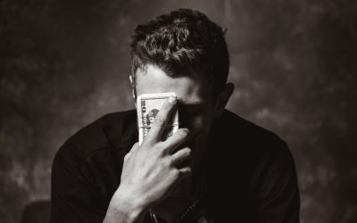 Financial Abuse – What Is It?